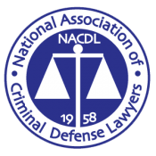Member National Association of Criminal Defense Lawyers