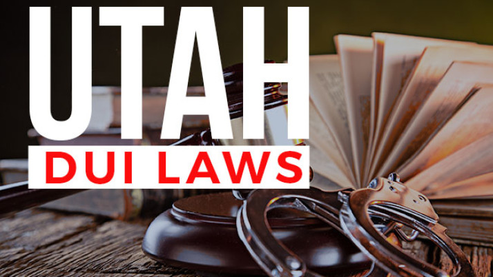 Utah Drinking and Driving Laws